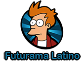 Futurama Latino